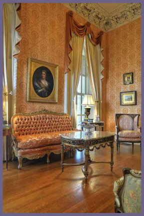 Bonnie C. Dowling Interiors, ASID